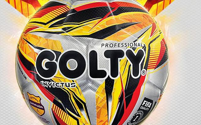 Este es el nuevo balón del Fútbol Colombiano  Se estrenará en los  cuadrangulares de la Liga Postobón 9599bc350cf11