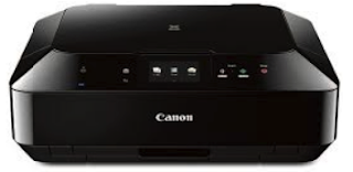 Canon PIXMA MG7500 Printer Driver Free Download - Windows, Mac, Linux