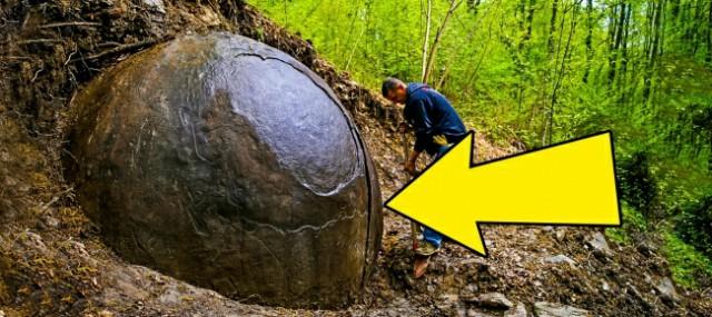 كرة حجرية في البوسنة