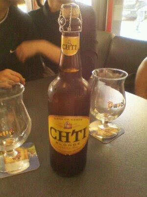 Francia Birra Ch'Ti