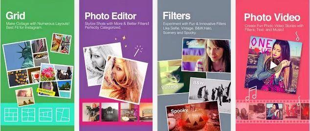 6 Aplikasi Edit Foto dan Kamera Terbaik Untuk Android