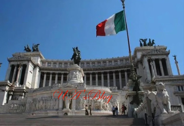 Malabu Oil $1.1b Bribe Scandal: Nigerian, Italian Jailed