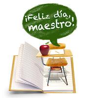 Feliz día del maestro - Cuentos cortos para el día del maestro