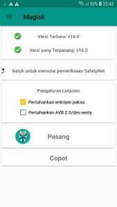 Download Firmware TWRP Terbaru J2 PRO 2018 SM-J250F