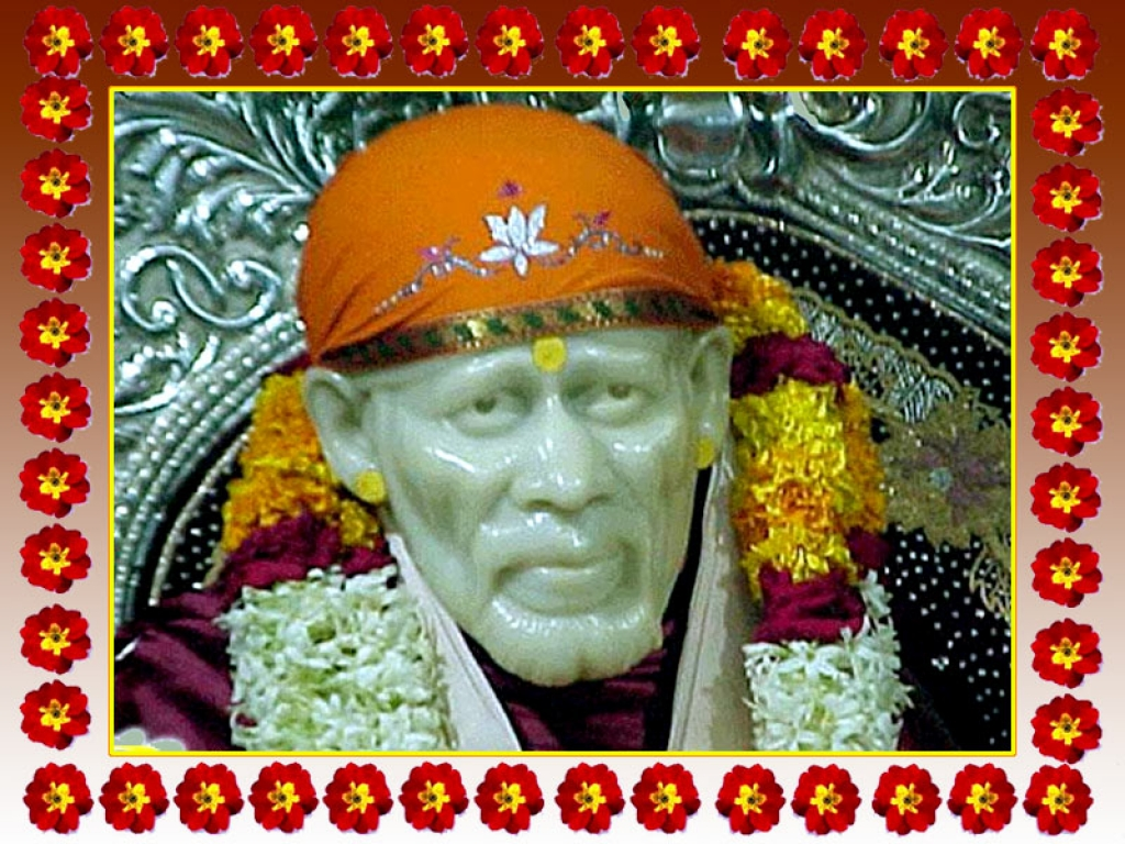 Lord Sai Baba Images Download
