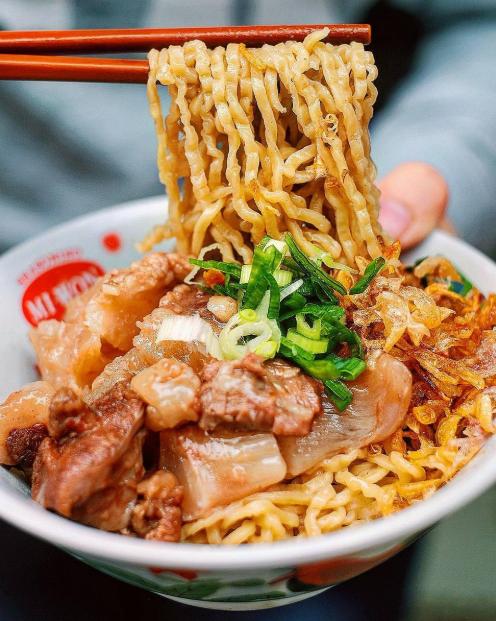 Resep Kuah Mie Ayam : resep, ANEKA, RESEP, SEDERHANA, SUPER, LEZAT, MANTAN