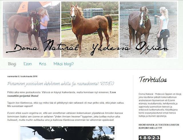 http://yhdessaoppien.blogspot.fi/