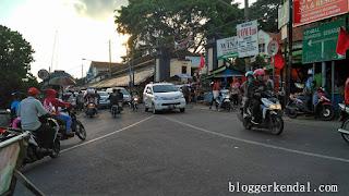 Pasar Bandungan
