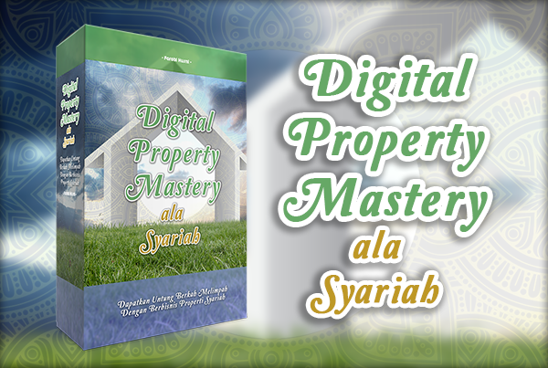 Digital Property Mastery