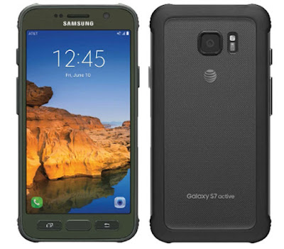 Samsung Galaxy S7 active Specifications - Inetversal