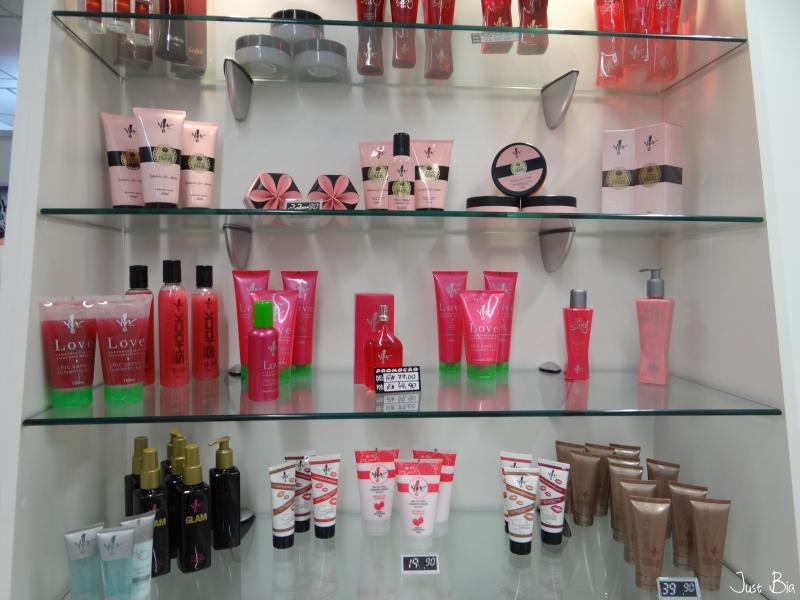 b7dd51bc8 Visita na loja Território da Beleza | Yes! Cosmetics Porto Alegre ...