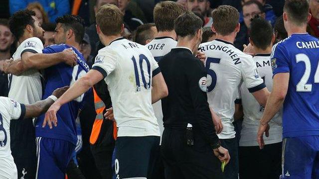 [Video] Cuplikan Gol Chelsea 2-2 Tottenham Hotspur (Liga Inggris)