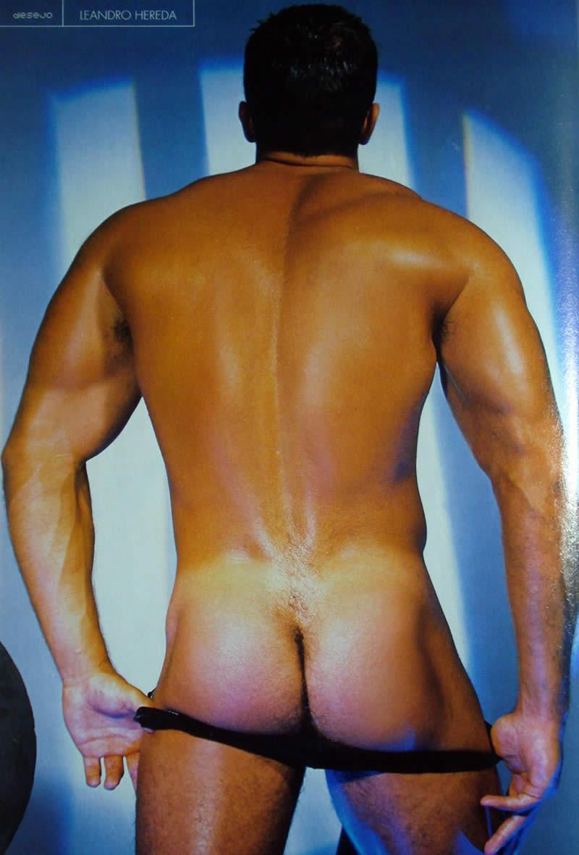 Nude Julian Righetto Naked HD