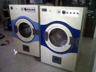 Alat Laundry