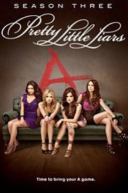 Pretty Little Liars tercera temporada