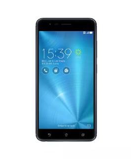 ZenFone 3 Zoom ZE553KL Firmware Download