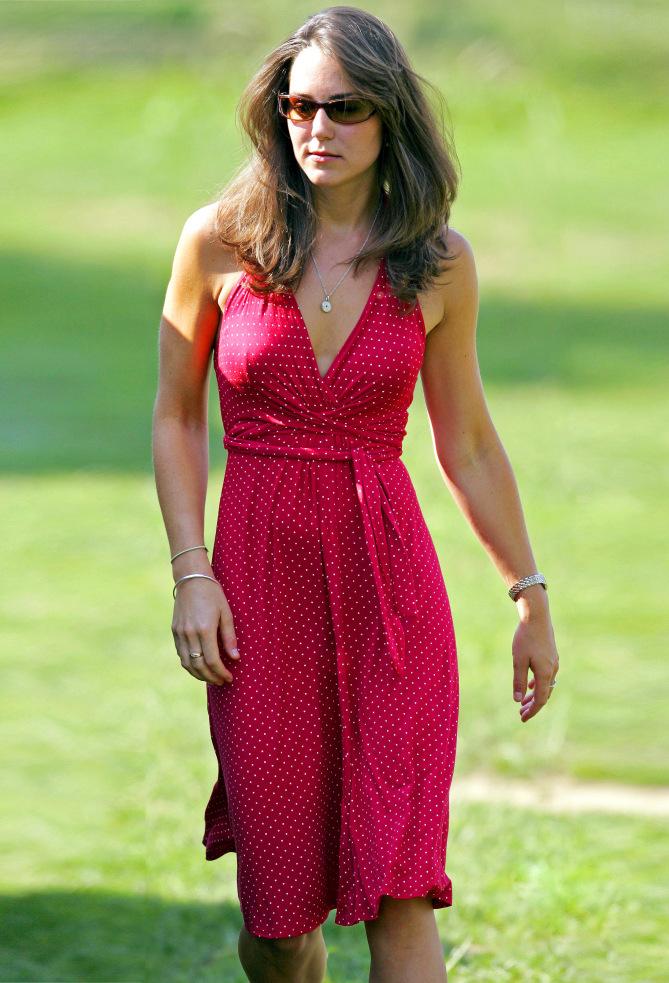 Kate Middleton Gossip
