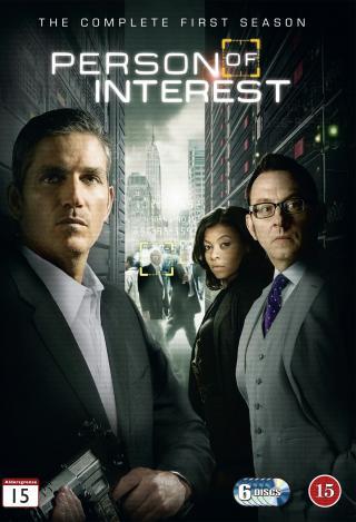 Baixar Person of Interest 1ª Temporada Dublado