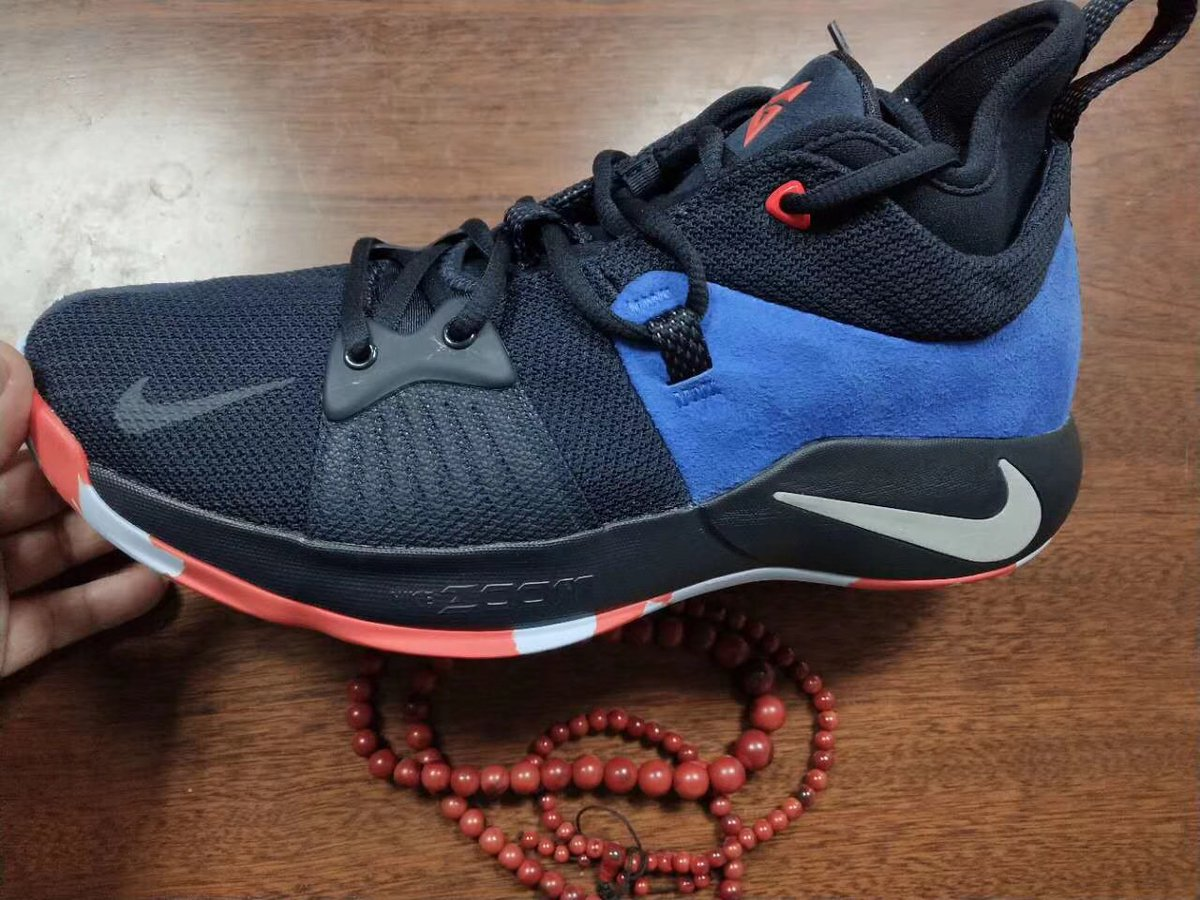 sports shoes f34da 4bf7c Could this be the PG2    Analykix