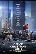Office Christmas Party Movie Download