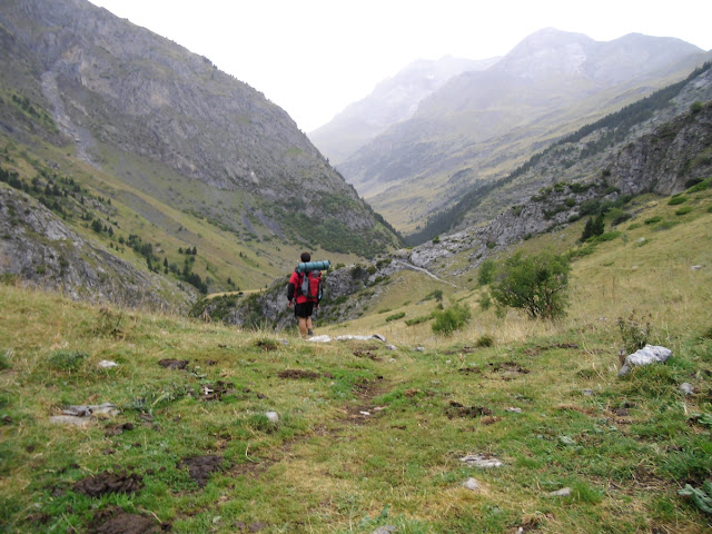 Vall Ara Vignemale