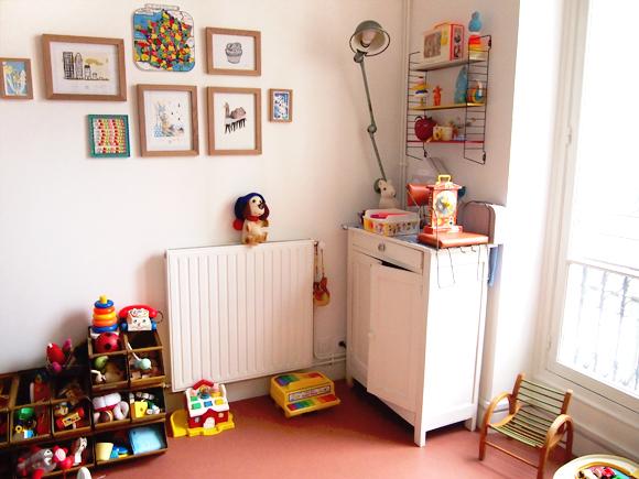Chambre Petite Fille Vintage Onestopcolorado Com