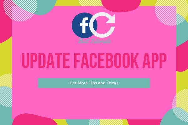 How To Update Your Facebook App<br/>