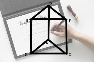 Rumus prisma segitiga