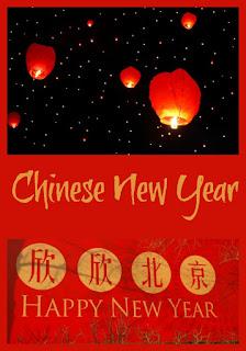 Chinese New Year on Homeschool Coffee Break @ kympossibleblog.blogspot.com