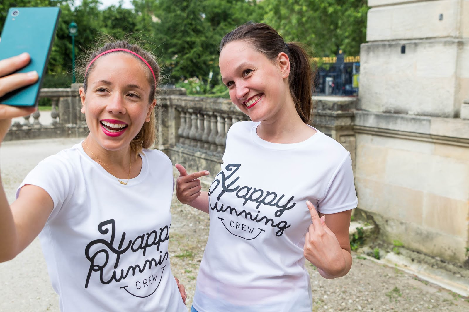 Communauté Happy Running Crew