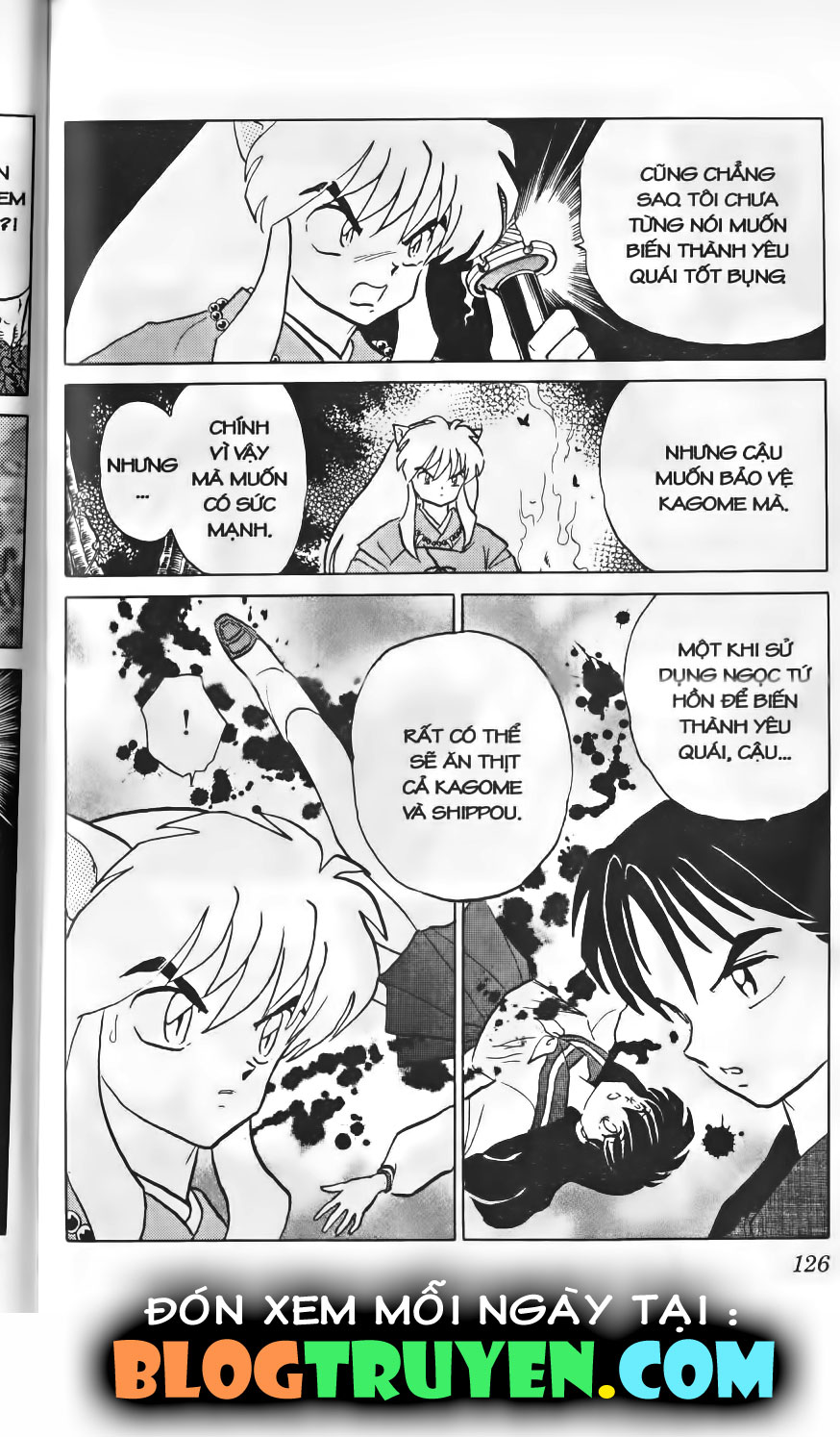 Inuyasha vol 09.7 trang 15