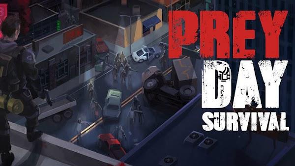 Prey Day: Survival - Craft & Zombie 1.75.13 | Mega Mod APK