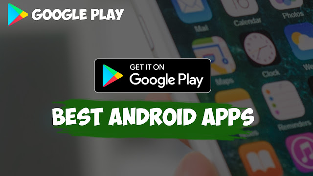 Top 10 Android Apps 2019 - Fun, useful and unique apps that you do not use