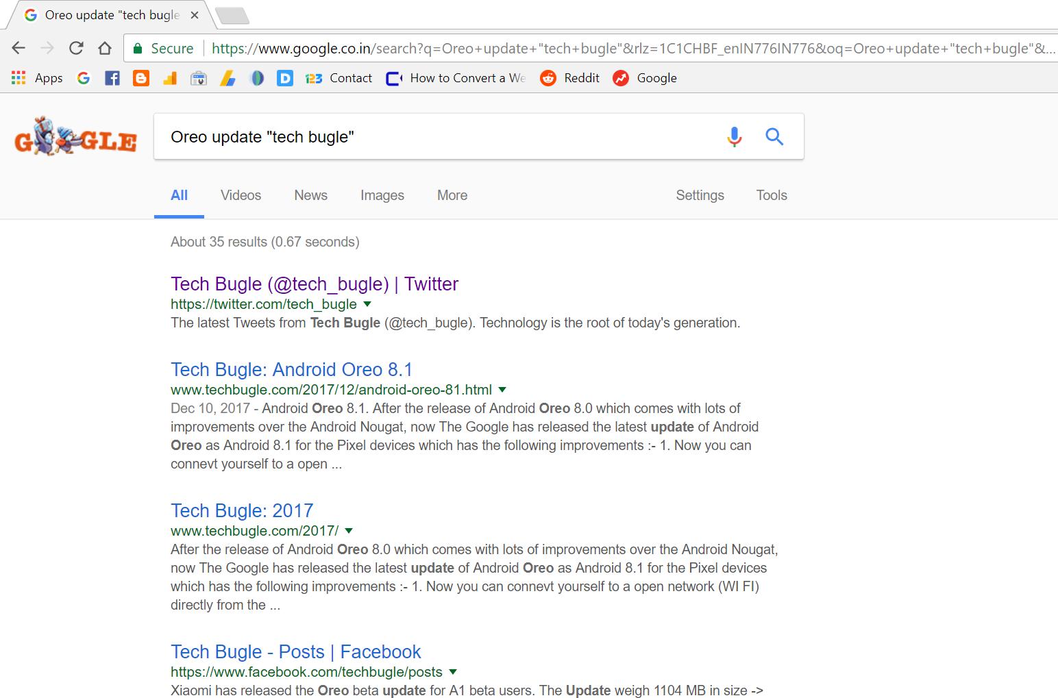 Google Hacks to make life easy - Gizmeek