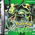 Pokémon Theta Emerald EX - 721 & Mega GBA [HACK] Update 12-2-2017