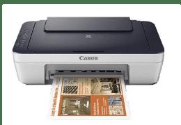 Image Canon PIXMA MG2965 Printer Driver