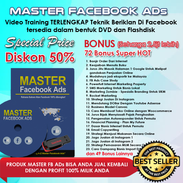 Master Facebook Ads Video Mentoring