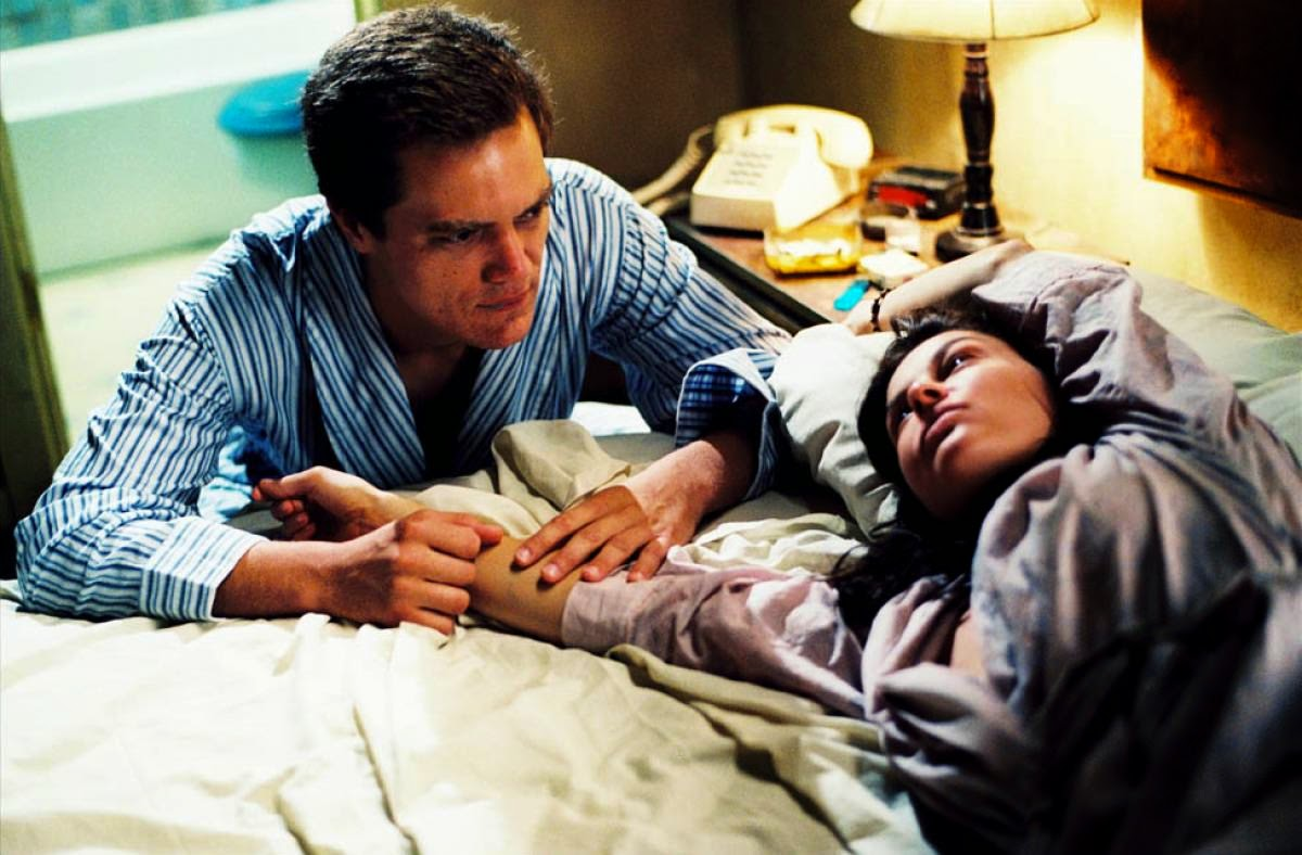 bug michael shannon ashley judd