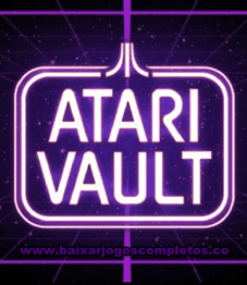 Atari Vault - PC (Download Completo em Torrent)