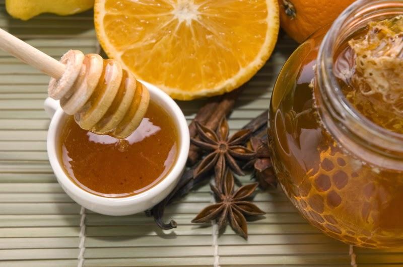 dieta de slabit cu miere de albine si scortisoara