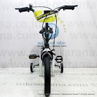 12 Inch Evergreen EG1240 Kids Bike