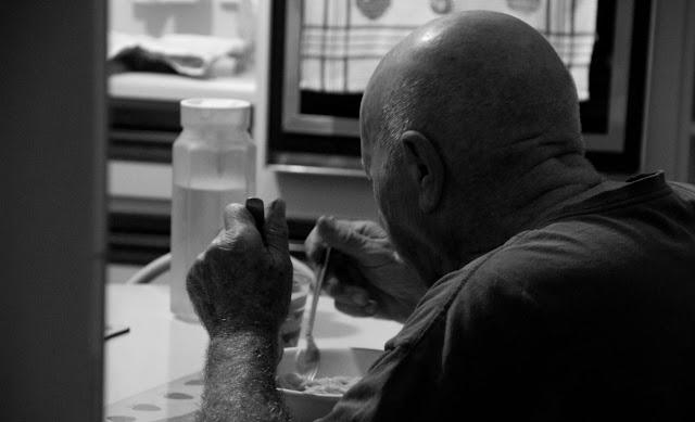 La Venezuela de los abuelos sin nietos
