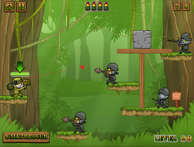 Flash Game Download