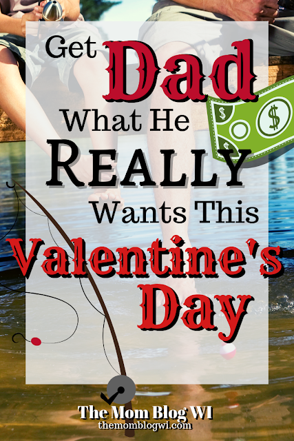 14 Perfect Gifts for Dad on Valentine's Day | The Mom Blog WI