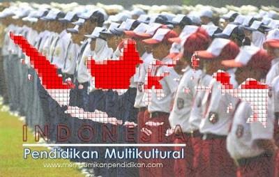 Menuju Indonesia yang Lebih Baik dengan Pendidikan Multikultural