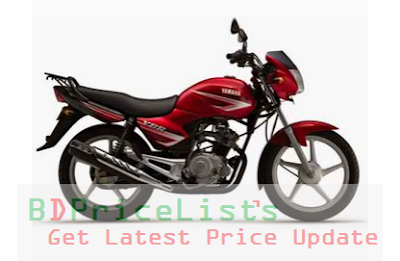 Yamaha YBR Full Specifications And Price in Bangladesh