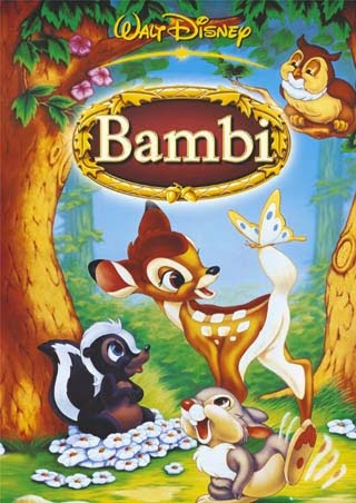 Watch Bambi (1942) Online For Free Full Movie English Stream