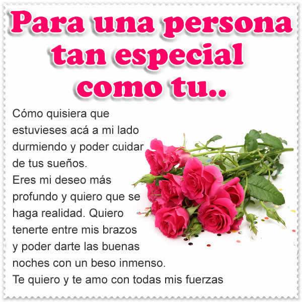 Tarjetas Con Flores Y Frases