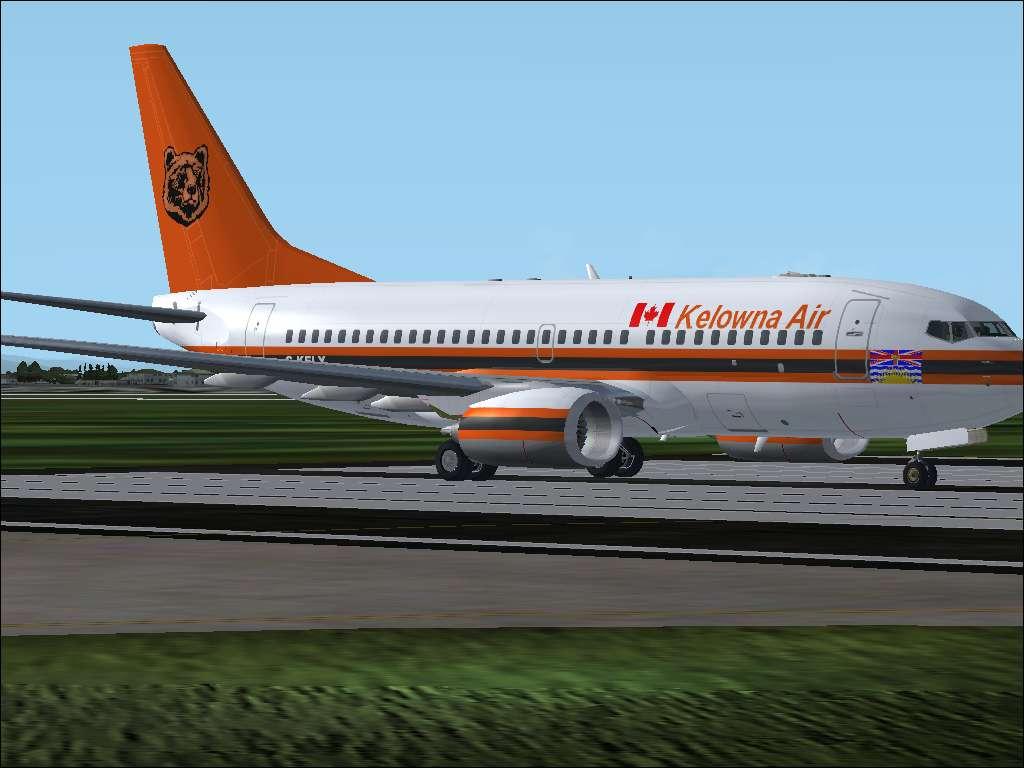 Airlines Updates: boeing 737-700 2012 Photos