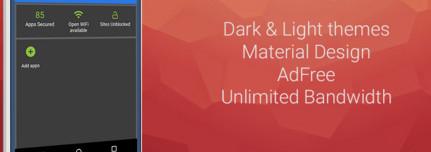 Hotspot Shield Elite 4 1 8 Apk Cracked VPN Material Design